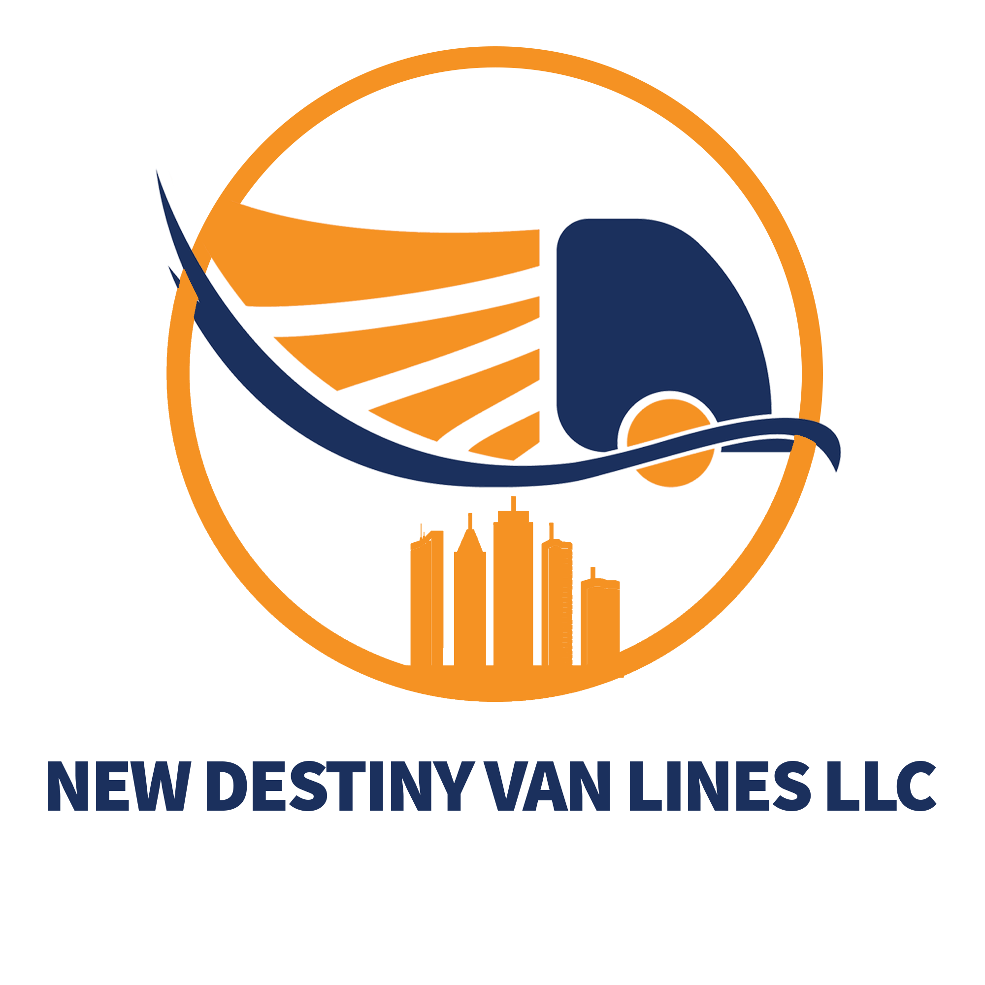New Destiny Van Lines-Easy and Faster Moving